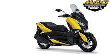 Alasan Yamaha Teruskan Order Online Xmax