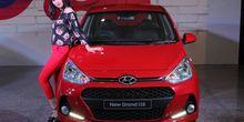Hyundai Grand i10 Belum Bisa Dipesan
