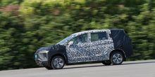 Impresi Awal Saat Mencoba MPV Murah Mitsubishi