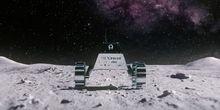 Suzuki Bawa Teknologi Kendaraan Penjelajah Bulan