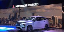 Pilihan Warna dan Spek Mitsubishi Expander