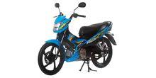 Ternyata Suzuki Indonesia Masih Produksi Satria F115