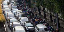 Siap-siap, Jalan Rasuna Said Bakal Diterapkan Ganjil-Genap
