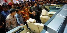 JK Tanya-tanya Harga Mitsubishi Xpander