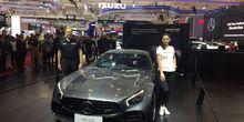 Mercedes-AMG GT-R Edisi Setengah Abad