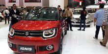 Cicilan Mobil Suzuki Mulai Rp 50.000