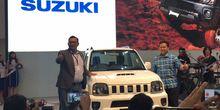 Harga Suzuki Jimny di Bawah Rp 300 Juta