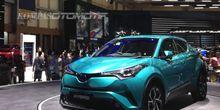 C-HR, Tonggak Baru Era Hibrida Toyota