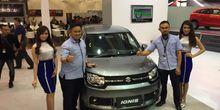 Suzuki Ignis GL Kini Punya Transmisi AGS