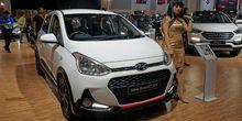 Hyundai Tawarkan Cicilan Rp 2 jutaan