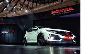 Honda Puas dengan Civic Type R