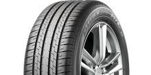 All-New CR-V Pakai Ban Bridgestone
