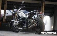 Desain Klasik yang Menggoda dari BMW R Nine T