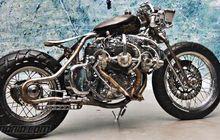 Tips Ikut Kompetisi Kustom Sepeda Motor