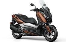 Ini Jadwal Peluncuran Yamaha XMAX 250