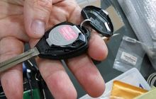 Bisakah Mobil Lawas Pasang Immobilizer?