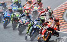 MotoGP Palembang Tunggu Kepastian Sirkuit