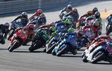 Kemenpora Restui Pembangunan Sirkuit MotoGP di Lido