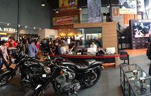 Ragam Komponen dan Aksesori Harley-Davidson