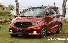 Kupas Tuntas Honda New Mobilio (Bagian I)