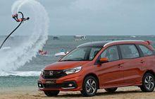 Kupas Tuntas Honda New Mobilio (Bagian 3)
