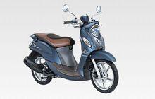 Yamaha Fino Grande Diam-diam Meluncur