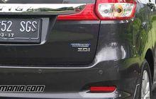 Mengapa Ertiga Diesel Disebut Hibrida?
