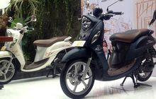 Yamaha Luncurkan New Fino Grande
