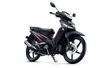 Honda Segarkan Tampilan Bebek Supra X 125 FI