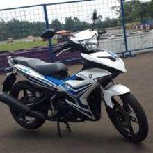 Yamaha MX King Digemari di Negara Ini