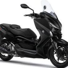 Potensi Yamaha XMAX 250 di Indonesia