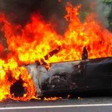 Ini Faktor Penyebab Mobil Bisa Terbakar
