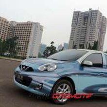 Cara Mudah Tukar Tambah Mobil Nissan