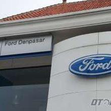 Ford Tetap Jamin Layanan Purna Jual
