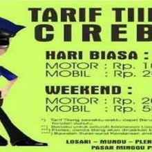 "Lagi Seru, Cirebon Jadi ""Kota Tilang"""