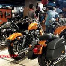 Ada Belasan Distributor Harley-Davidson di Indonesia