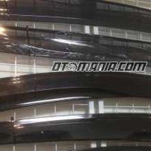 Talang Air Mugen dan Modulo untuk Honda HR-V