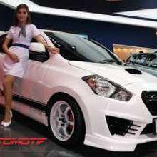 Datsun Transmisi Matik Lahir Tahun Depan