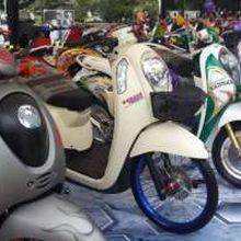 Pertanda Baik Modifikasi Honda, Dimulai dari Bandung