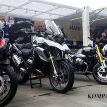 Kabar Rakitan Lokal Motor BMW