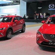 Menebak Harga Mazda CX-3