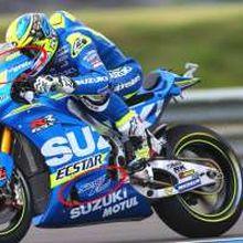 """""""Nyalakan Nyali"""" di MotoGP, Suzuki Siap Meroket Lagi"""
