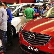 Diskon Rp 25 Juta buat Mazda2 dan CX-5