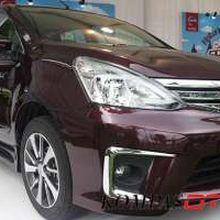 Nissan Indonesia Bantah Kenaikan Harga Livina dan Juke