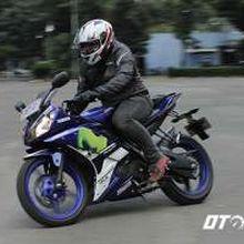 Mengapa R Series Yamaha Belum ada Penyegaran?