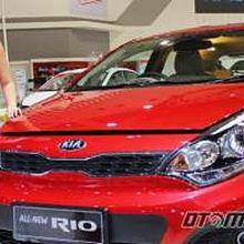 """KIA Indonesia Bersandar di Segmen """"Hatchback"""""""