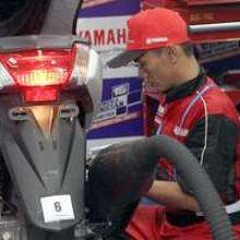 Begini cara Yamaha Evaluasi Standar Mekaniknya
