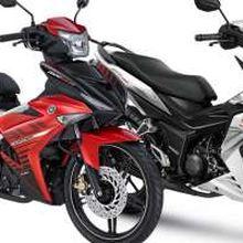 Harga Beda Rp 1 Jutaan, Pilih Supra GTR atau MX King?