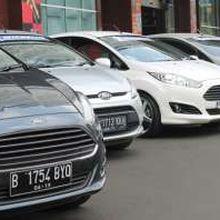 """Jelang Mudik, Komunitas Ford Fiesta Gelar """"Coaching Clinic Day"""""""