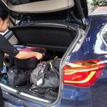 Tips Aman Mengemas Barang di Mobil